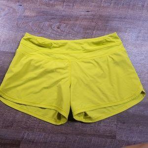Lululemon Womens Shorts Size 8